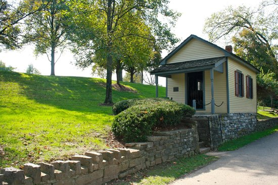 Maker's Mark: The first liquor store - the Quart House!