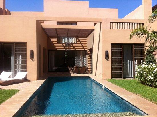Al Maaden VillaHotel & Spa: Magnifique!