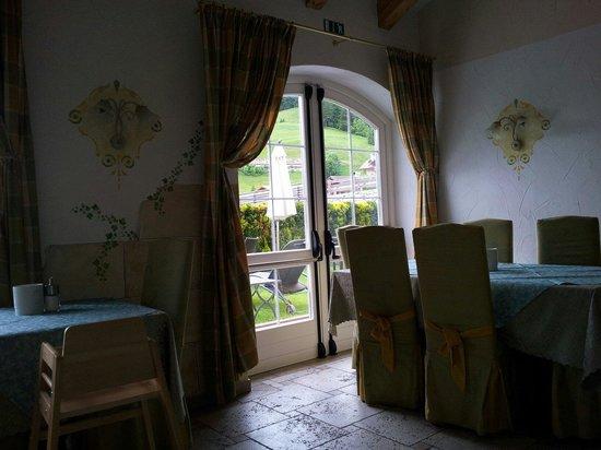 Family Wellness Hotel Renato: Sala merenda