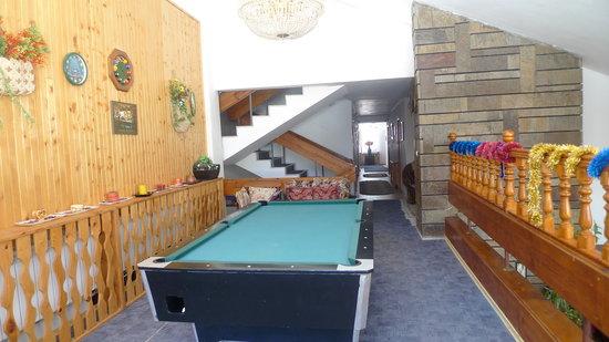 Villa Elitza: Hotel Elitza