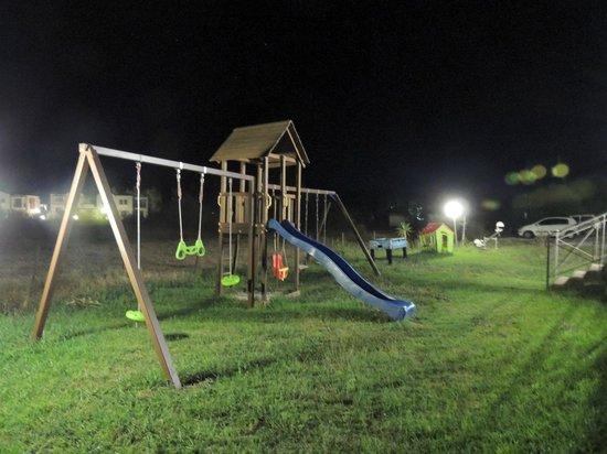 Imerti Resort Hotel: Playground