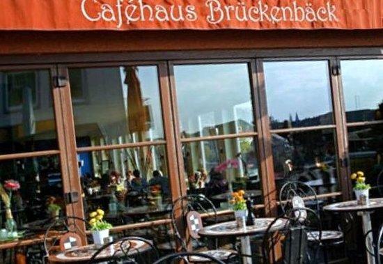 cafehaus br ckenb ck w rzburg restaurant bewertungen telefonnummer fotos tripadvisor. Black Bedroom Furniture Sets. Home Design Ideas