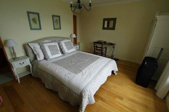 Villa Le Port d'Attache : Zimmer