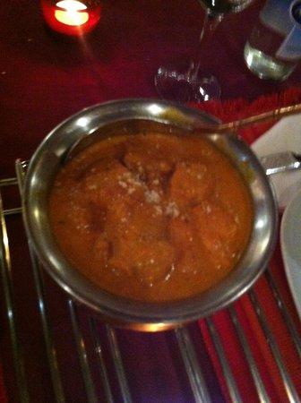 Sajna Restaurant: Curry Special