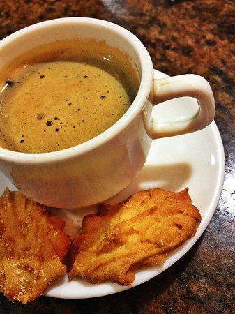 Couve Flor : Café