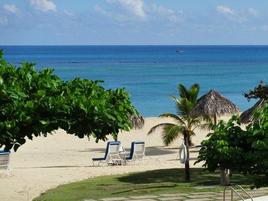 Jamaica Inn: A paradise indeed...
