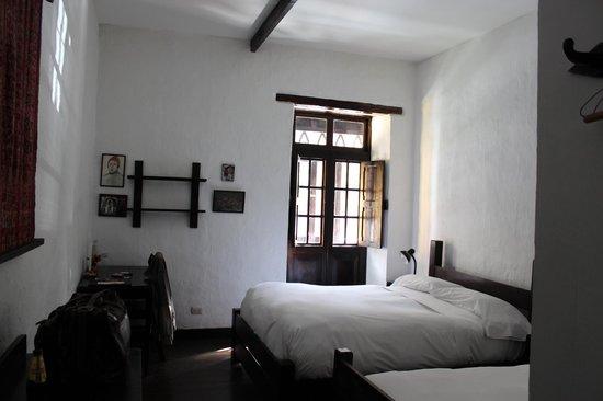El Albergue Ollantaytambo: El Albergue, Ollantaytambo, Peru