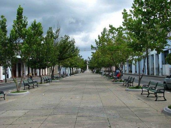 Punta Gorda: Cienfuegos Prado