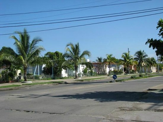 Punta Gorda neighborhood