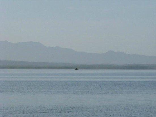 Punta Gorda water view