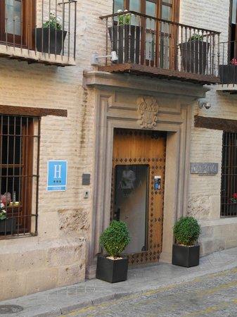 La Oliva: Die neue Location!!! Placeta de los Peregrinos 1