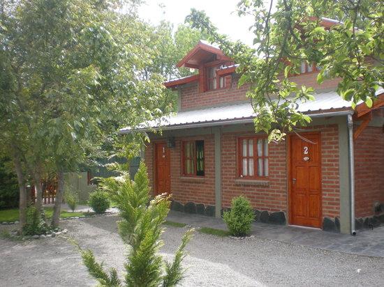 Cabanas Tunquelen
