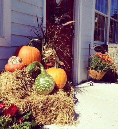 Le Bobadel Deli: Ready for Fall!