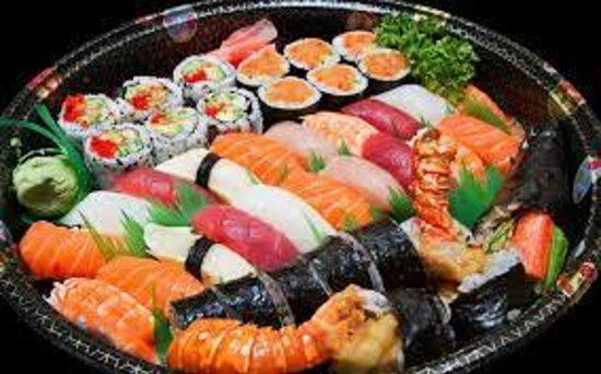 MoonFish : Sushi Lover