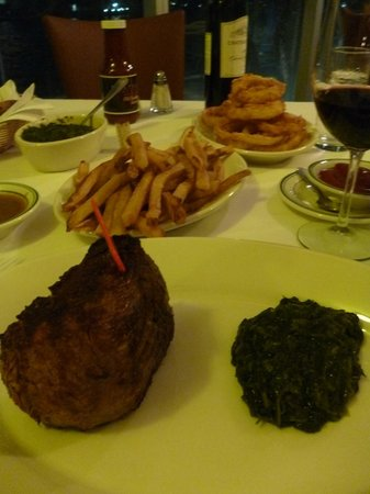 Wolfgang's Steakhouse