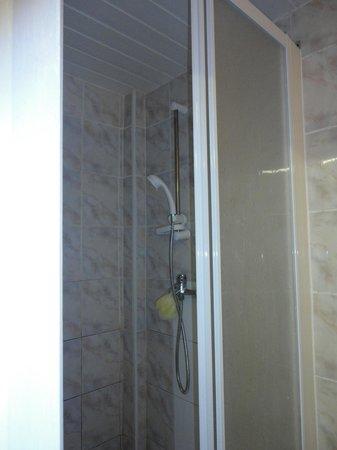 Apollo Hotel - Bayswater: Banheiro