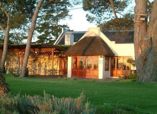 96 Winery Road Restaurant: TN2