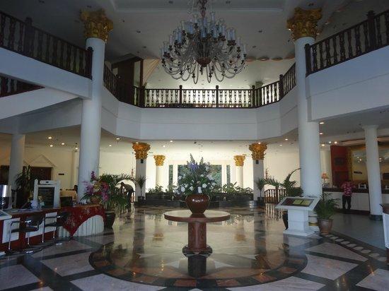 Aseania Resort & Spa Langkawi Island: Asenia