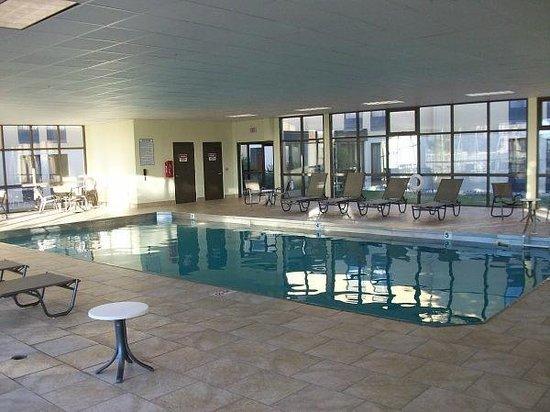 the pool at the la qunta in davenport picture of la quinta inn rh tripadvisor com