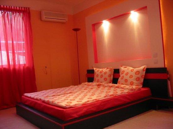 Hotel Color : zimmer