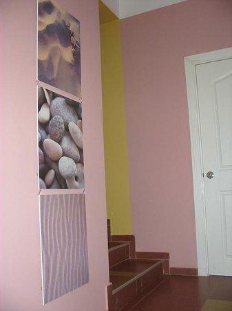 Hotel Color: flur