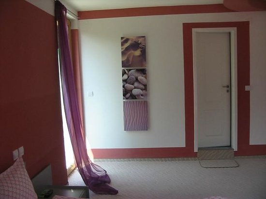 Hotel Color : Unsere Zimmer
