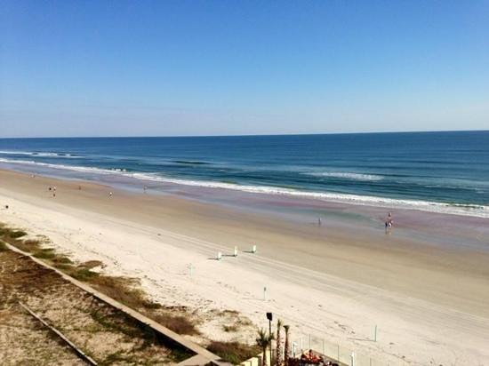 Silver Sands Hotel Daytona Beach