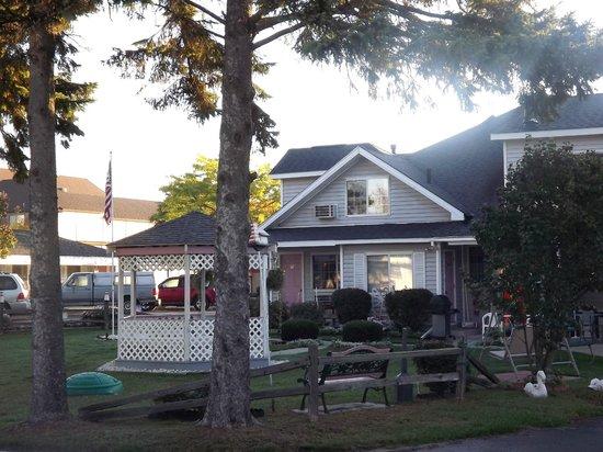 rainbow motel reviews mackinaw city mi tripadvisor