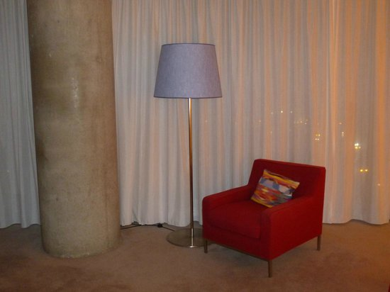 Radisson Blu Hotel, Birmingham: Room