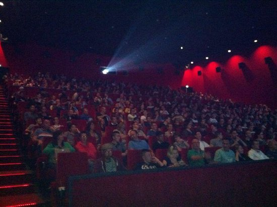 JT Den Bosch Cinema