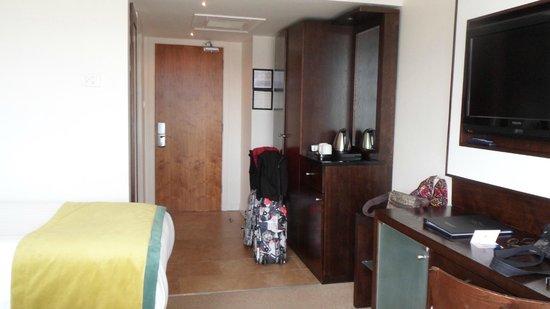 North Star Hotel: Suite