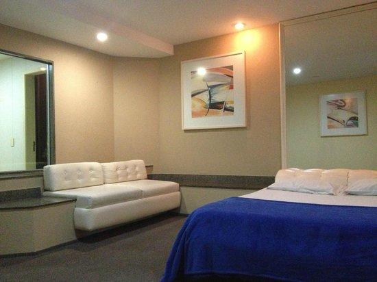 Hotel Villa Reggia: Apartamento Luxo Executivo Double