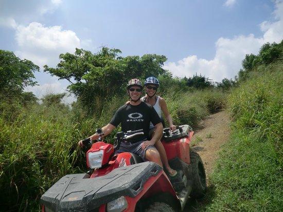 Gecko's Island Adventures: ATV St. Croix