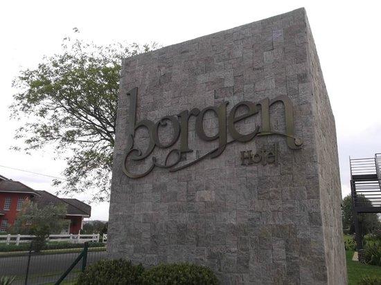 Borgen Hotel Restaurante