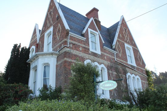 Historic Lisburn House