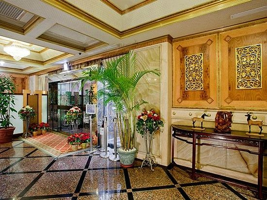 Charming City Hotel Sungshan: Other Hotel Services/Amenities
