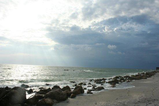 Caspersen Beach Aug 2013