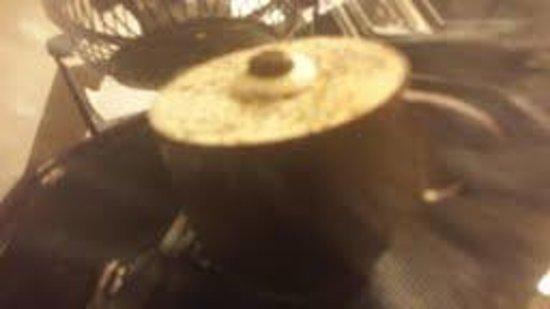 B-Line Diner : Tiramisu Cup