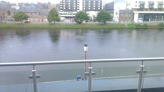 Premier Inn Inverness Centre (River Ness) Hotel: River Ness