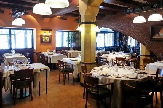 Restaurant Estilo Campo: #1