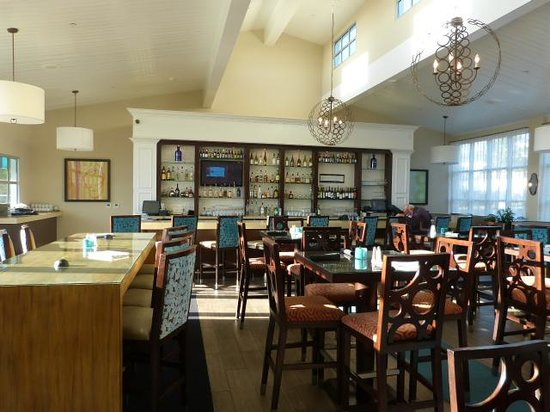 Hotel Indigo San Diego Del Mar: Grill and Bar