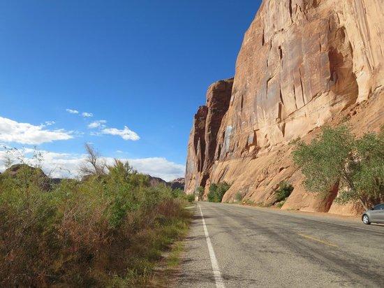 Potash Road