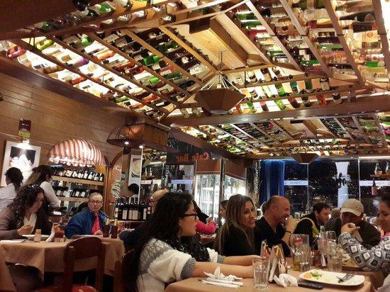 Don Marcelo : Muy buen restaurant