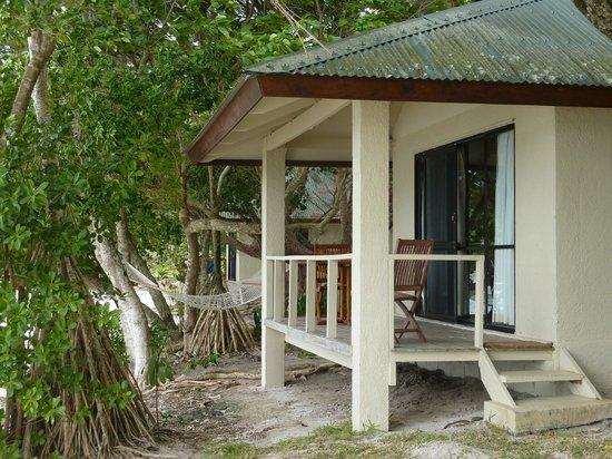 Erakor Island Resort & Spa: Lagoon Vila