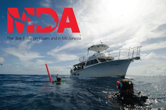Micronesian Divers Association