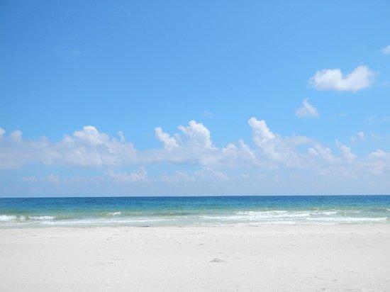 Almaplena Eco Resort & Beach Club: cielo azul