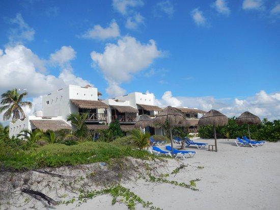 Almaplena Eco Resort & Beach Club: x