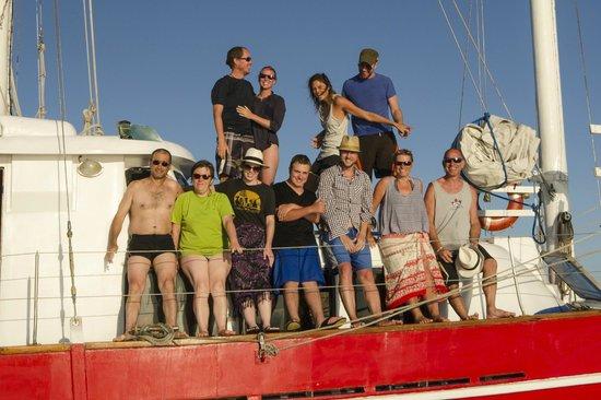 Scuba Galapagos: Encantada Family
