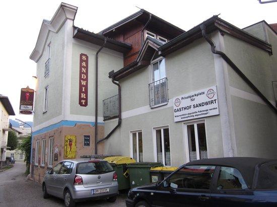Sandwirt Hotel