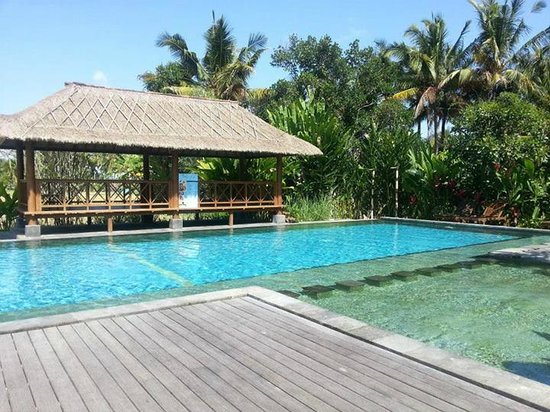 Suly Resort Yoga and Spa: Swimming Pool